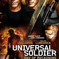 Universal Soldier: Day of Reckoning poszter és előzetes
