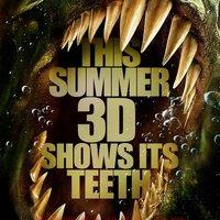 Piranha 3D poszter és képek a filmből