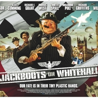 Jackboots on Whitehall poszter és előzetes