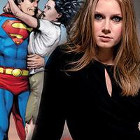 Amy Adams játszhatja Superman szerelmét