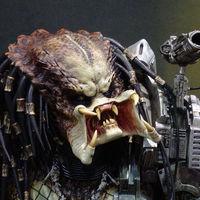 Rodriguez 90-es évekbeli Predators forgatókönyvének az összefoglalója