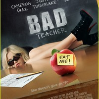 Bad Teacher poszter