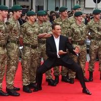 Expandables londoni premier
