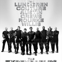 The Expendables poszter