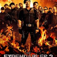 The Expendables 2- A feláldozhatók 2 (2012)