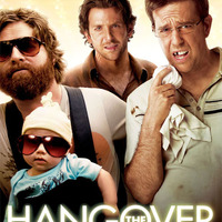 Hangover poszter