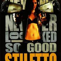Stiletto előzetes