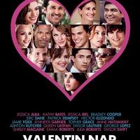 Feliratos Valentin nap előzetes és magyar poszter