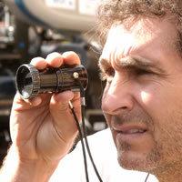 Liman filmet készít George Malloryról
