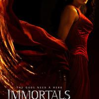 Újabb Immortals karakter poszterek