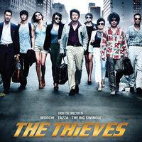 The Thieves előzetes