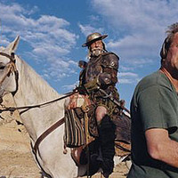 Alakul Gilliam Don Quijote filmje