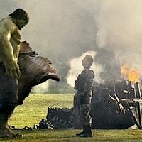 Hulk benne lesz a Bosszú Angyalai filmben
