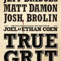 True Grit teaser poszter