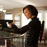Resident Evil: Retribution TV spotok