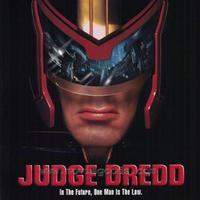 Dredd bíró (Judge Dredd)
