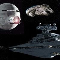TOP 10 mozis űrhajók