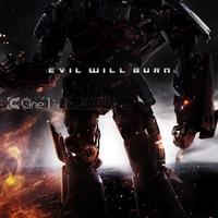 Transformers 4 promo poszter