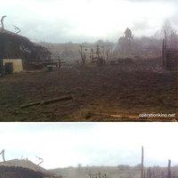 Képek a Conan forgatási helyszínéről