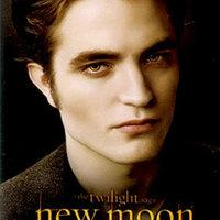 Edward és Bella karakterposzterek