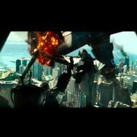 Még egy Transformers 3 tv spot