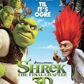 A következő Shrek 4 poszter