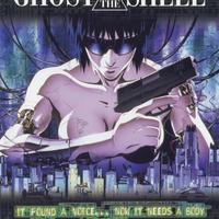 Ghost In the Shell új köntösben