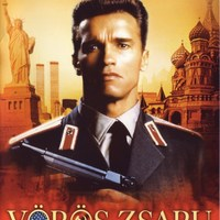 Vörös zsaru (Red Heat)