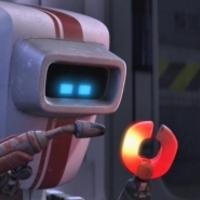 Wall-E után Burn-E
