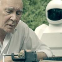 Robot & Frank előzetes