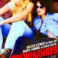 A következő The Runaways poszter