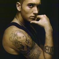 Eminem áll a Random Acts of Violence thriller középpontjában
