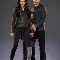 Bella, Edward és leányuk