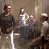 Újabb kép a Mission: Impossible – Fantom protokoll-ból