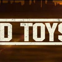 Sandler lesz a producere a Bad Toys II egészestés verziójának