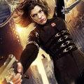 Resident Evil: Retribution poszterek