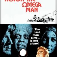 Az omega ember (The Omega Man)