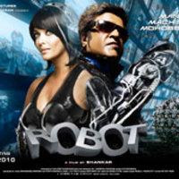 Robot előzetes - India legdrágább filmje