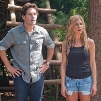 Wanderlust előzetes - Aniston és Rudd hippi közösségben