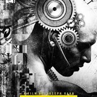Neuromancer plakát
