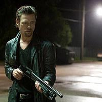 Killing Them Softly előzetes