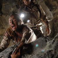 Képek a barlang mélyéről