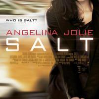 Salt poszter és a Day X Exists