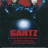 Gantz teaser