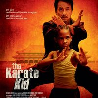 A karakte kölyök (The Karate Kid)