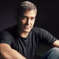 Clooney a levegőben