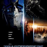 Transformers -kritika