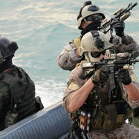 Act of Valor előzetes - Akcióban a Navy Seals