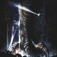 Godzilla (Godzilla) -1998