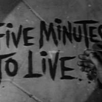 A Féktelenül rendezőjére bízták a Five Minutes to Live remake-et